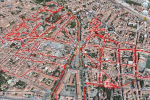 Arkmedia-Volantinaggio-Consegna-Certa-Centro-Sferologico-Firenze