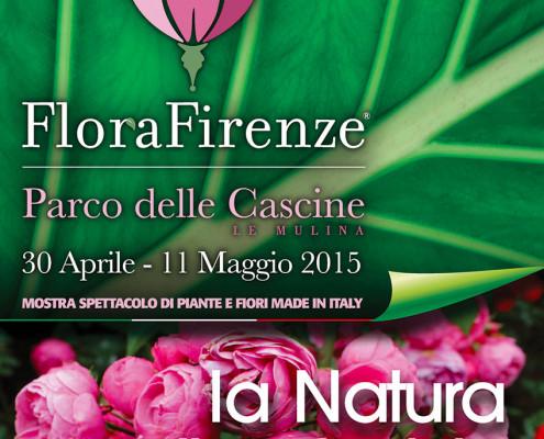 FloraFirenze FlyerA5 fronte
