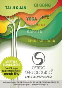 Arkmedia Centro Sferologico Firenze