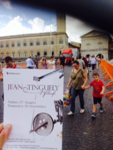 Arkmedia Volantinaggio Hand to Hand Pisa Fondazione Geiger