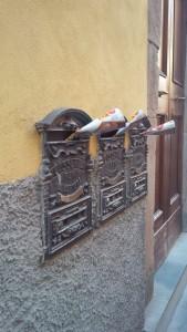 Arkmedia Volantinaggio Consegna Certa Crai Lucca