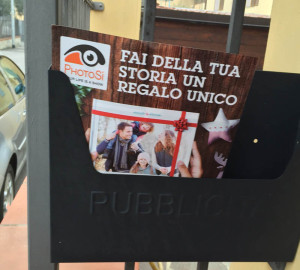 Volantinaggio Prato Consegna Certa by Arkmedia: PHOTOSÌ