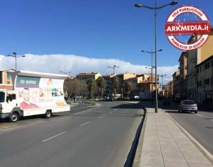 Vele Pubblicitarie Livorno  Arkmedia Morphè