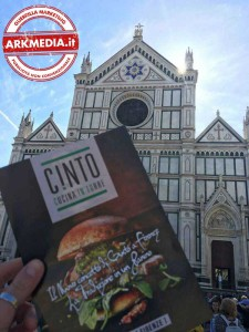 guerrilla marketing firenze by arkmedia: cinto