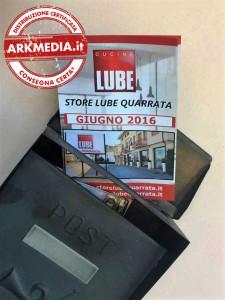 volantinaggio montecatini by arkmedia: lube