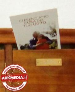 volantinaggio firenze by arkmedia