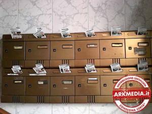 volantinaggio scandicci by arkmedia
