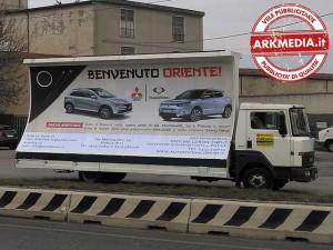 vele pubblicitarie pistoia by arkmedia