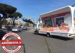 vele pubblicitarie Livorno by arkmedia
