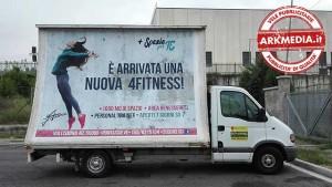 vele pubblicitarie Pontassieve by Arkmedia