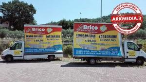vele pubblicitarie PONTASSIEVE e BORGO SAN LORENZO by Arkmedia