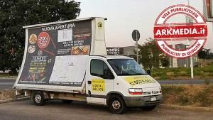 vele pubblicitarie prato by arkmedia
