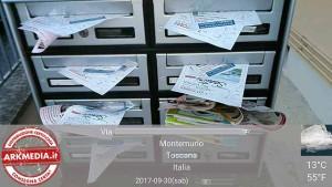 volantinaggio prato e pistoia by arkmedia: santini