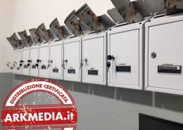 volantinaggio pontassieve e sieci by arkmedia: tecnocasa