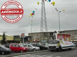 vele pubblicitarie castelfranco di sotto by arkmedia