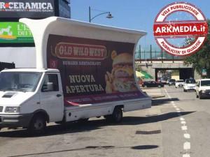 vele pubblicitarie sesto fiorentino by arkmedia